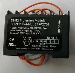 BITZER PROTECTION MODULE SE-B2