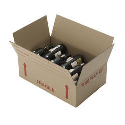 Drink Boxes