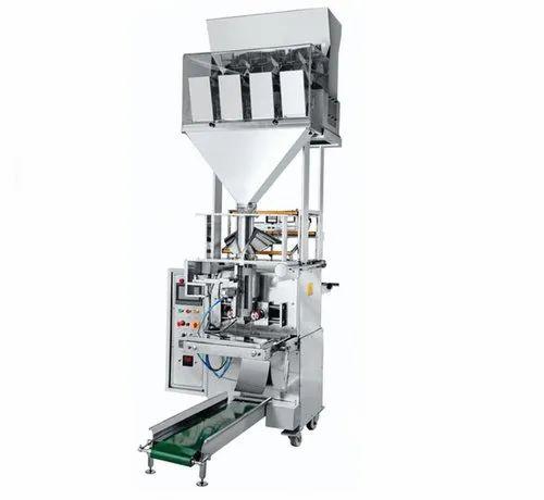 Collar Type Packaging Machine