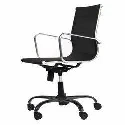 Fonzel Lucida Medium Back Leatherette Executive Chair