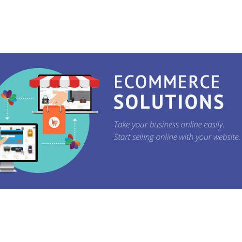 Ecommerce Solutions Services, Ahmedabad