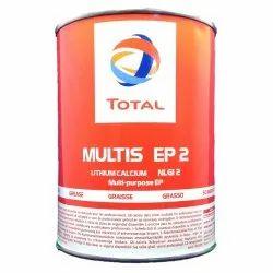 Total Multis Ep2, Grade: Nlgi 2 for Bearings