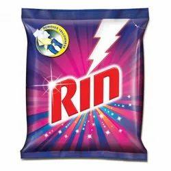 Rin Detergent Powder, Packaging Size: 2 Kg