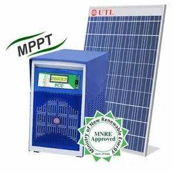 Utl Heliac-solar Home Pcu