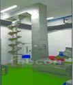 Z Bucket Elevator Distribution System - Fabcon