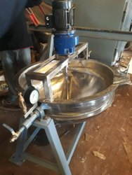 Boiling Kettle, 220 V