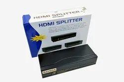RAYMAX 8 Port HDMI Splitter