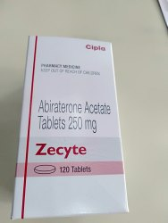 Zecyte 250mg Tablets