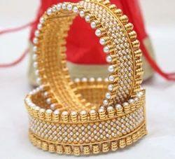 Indian Beautiful Look Bangles Set