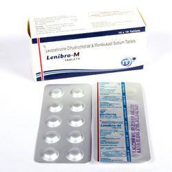 Levocetrizine and Montelukast Sodium Tablets