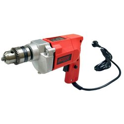 Cheston 10mm Powerful Drill Machine for Wall, Metal, Wood Drilling (10 mm Chuck Size)
