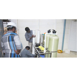 Water Purifier Repairing Service, Capacity: 10 To 50L