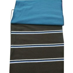 Yarn Dyed Pique Fabric