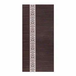 Brown Standard Home Door