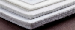 Nonwoven Synthetic Felt