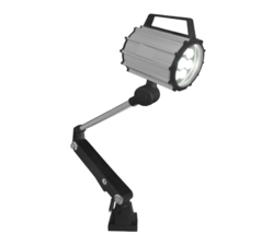 LED Arm Machine Lamp (Long)