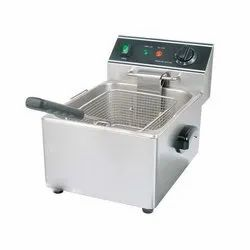Parth French Fryer, Model: 03 LTR