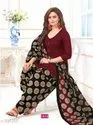 Cotton Salwar Suits Stay Graceful
