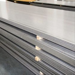 SS 347 / UNS S34700 Plates