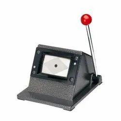 PVC ID Card Cutters