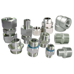 POGE (Petromat Oil & Gas Equipments Pvt. Ltd.) Plumbing Fittings, Size: 3 inch, for Hydraulic Pipe