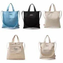 Canvas Designer Bags