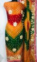 Ladies Multicolour Kurti