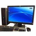Hp Elite8200 Computer System