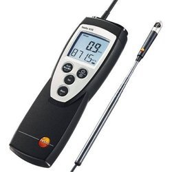 Testo Digital Vane Air Flow Meter