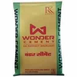 Wonder Non Trade Cement