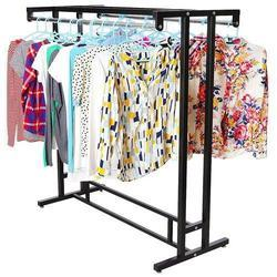 Garment Display Racks For Garment Showroom