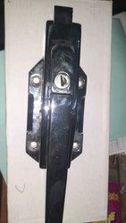 Cold Storage Locks