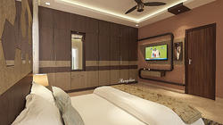POP Ceilings Design, Simple Ceiling Design in India
