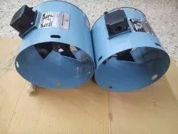 Forced Cooling Unit 225 4D For Industrial, Model Name/Number: SM-FCU-4DBI-450