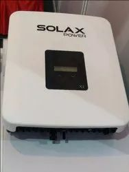 SolaX Solar Inverter - Manufacturers & Suppliers in India