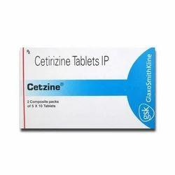 Cetzine Tablets