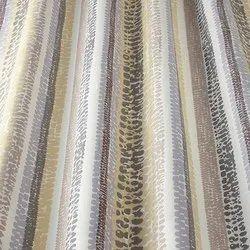 Zari Stripe Fabrics