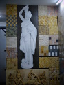 4X4 Vinayagar Photo Tiles