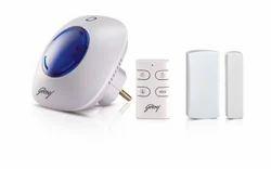 Plug & Play Alarm System