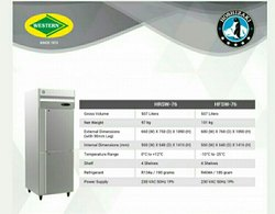 Hoshizaki Refrigerator