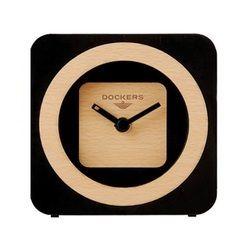 Rectangular Shape Table Clock