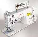 1- Needle, (Needle Feed) Lock Stitch Sewing Machine