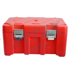 Rectangular Triple Insulated Container
