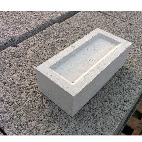 Cement Brick, Size (Inches): 9 In. X 4 In. X 3 In