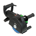 The strong wall chaser up to 60 mm milling depth