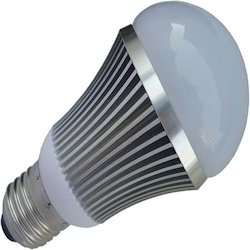 Warm White Electrical LED Bulb, Type of Lighting Application: Indoor lighting