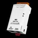 Modbus RS485 to Modbus TCP Convertor Modeule, Make ICPDAS, Model : tGW-718