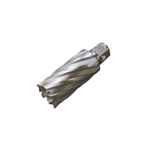 5//16 Diameter Nitto Kohki /UEA0850-0 Pilot Pin for Hibroach High Speed Steel Cutter 2 Cutting Depth