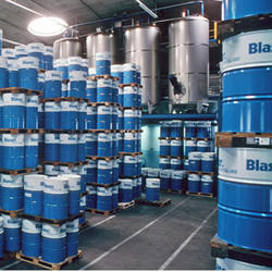 Blasser Cutting Fluid - Aerospace Aluminium