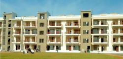Hotel Buildings Construction Service